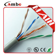 lan cable making machine 24awg 0.5 0.51 CCS/CCAG/CCA/CU with CMP/CMR/CMX Rohs PVC/CE/UL/ factory/manufacturer in China/shenzhen