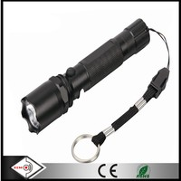 China M8(2) outdoor hunting and torch flashlight
