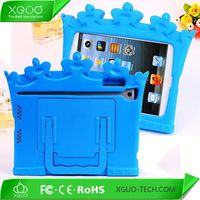 new products 2014 silicone protective case for ipad 2 3 4 5