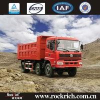 Hot sale!! China 6*4 kipper /dump truck