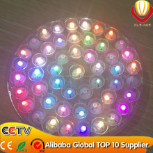 Alibaba express wholesale factory direct lower price wedding & party decoration CE & ROHS approved light up balloon