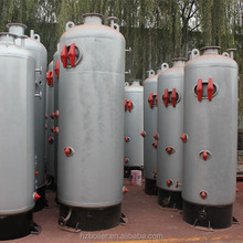 Vertical Style and Normal Pressure China Coal fired Hot Water Boiler