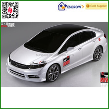 gloss car 3m stickers/outdoor vinyl stickers in shanghai factory
