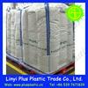 tubular pp big bag PP jumbo bag scrap for resin sand and cement