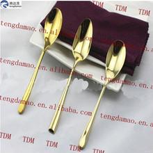 2015 hot mini metal spoon