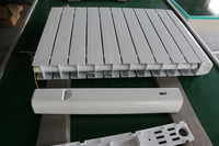 Non Oil-filled Electric Radiator Heater Aluminum Heater