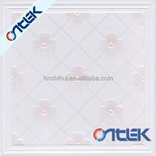 clip-in metal ceiling tiles