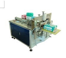 Standard high speed semi-automatic paper baby diaper packing machine