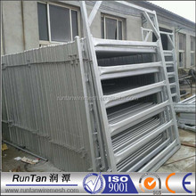 High quality metal farm gates( factory, ISO 9001 certificate )