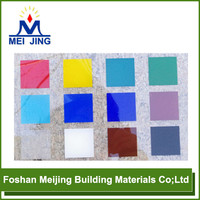 high quality printing ink for earth movers construction tractors glass mosaic