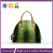 2015 Custom Printed Leather Handbags Spain