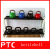 Hot sale Competition kettlebell in China in weigth lifting