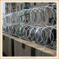 Professional production barbed wire roll price fence & barbed wire roll price fence & barbed wire fencing prices