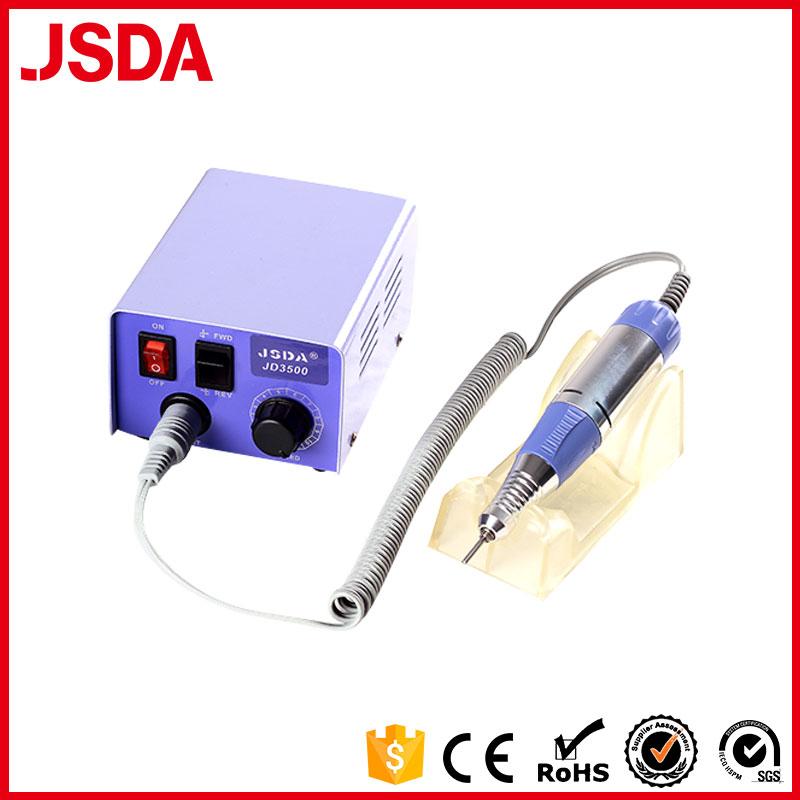 Jd4500 nail drill nail beauty salon china top ten selling for Nail salon equipment and supplies