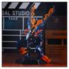 custom cartoon action figure/OEM plastic cartoon 3d action figure/cartoon plastic toy action figure