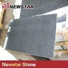 Preenchimento escuro G654 preços de granito por metro