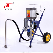 China wholesale market high atomization airless high pressure paint sprayer