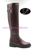 fashion flat boots 2015