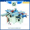 Five Purpose RCL36 Woodworking Combination Machine