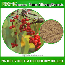 Herbal Plant Extract Natural high quality Schisandra Extract, 3%~9% Schisandrins