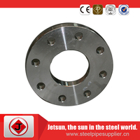 Manufacture ANSI B16.5 150LBS Plate Flat Face Pipe Flange