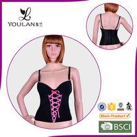 Lycra Antimicrobial breathable new design bodysuit sex xl photo corset