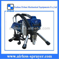 EP270 NEW 495 graco airless paint sprayer