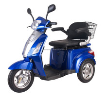 tricycle electric