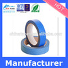 colorful silicone rubber masking tape/3m heat resistant tape