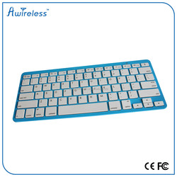 facotry price high quality keyboard bluetooth Magnet detachable 3.0 bluetooth keyboards for IOS