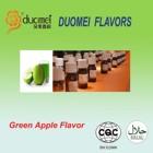 Dm-11028 fresh maçã verde fresca polpa de frutas sabor perfil