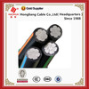 Hot spot! factory supplying low voltage ABC Cable 0.6/1KV ABC Cable