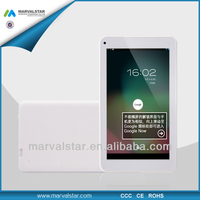 Firmware android 4.0 tablet 7 inch RK3026 Dual core Chip 1024*600pixel Dual Cameres 2500mAh battery CE FCC Rohs
