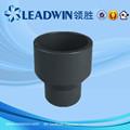 DIN tubería de UPVC Reductor para Suministro de Agua