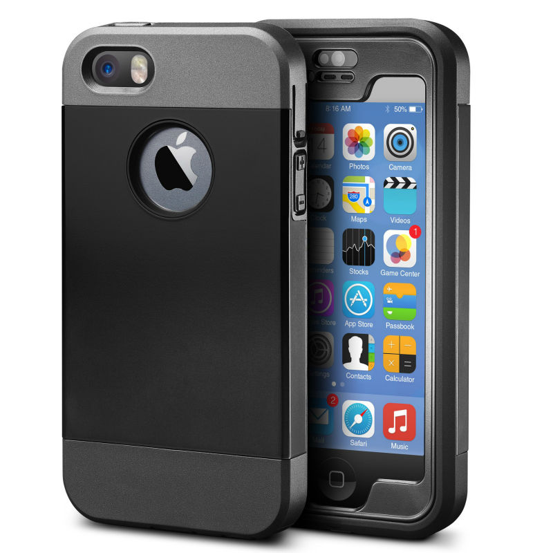 waterproof cases for mobile phone for iphone 5s