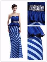noble sweetheart sheath sleeveless evening gown dress patterns