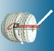 Deenyma Rope_Marine Use_Highly Rot Resistent