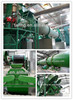 Biology fertilizer producing machines with factory price
