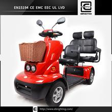 transportable mobility scooter BRI-S04 vespa et4
