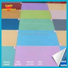 paint tempered glass