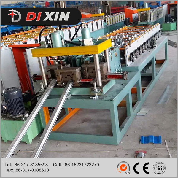 angle roll forming machine