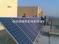 1000W off- grid solar power system
