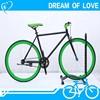 cheap price city bike road bike 700C/single speedroad bike