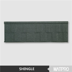 natural stone coating wood 5 tab asphalt shingle roofing