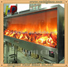 ceramic frit glass,glass for microwave door,ceramic glass for fireplace glass door