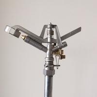 ZY-2 Agricultural Aluminum Controllable Mobile Sprinkler Irrigation System