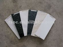 pvc ceiling covering panels/false ceiling materials with CE certificate