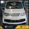 Adult electric vehicle 4 passenger smart car