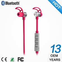 BS052RU china new products noise cancelling bluetooth cell phone accessory