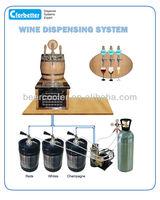 wine dispenser cooler